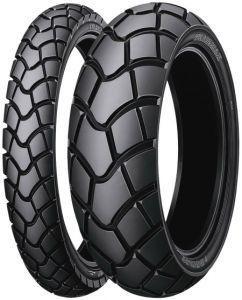 Моторезина Dunlop Trailmax D604 - Pitstopshop