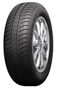 Goodyear EfficientGrip Compact - Pitstopshop