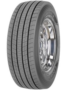 Грузовые шины Goodyear Fuel Max D - Pitstopshop