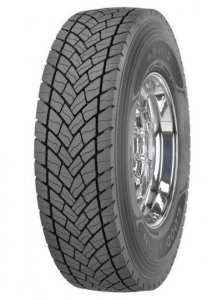 Goodyear KMAX D 315/80 R22,5 156/154M - Pitstopshop