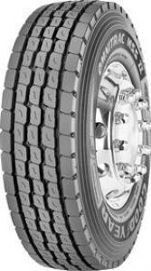 Грузовые шины Goodyear Omnitrac MSS II - Pitstopshop