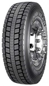 Грузовые шины Goodyear Regional RHD II+ - Pitstopshop