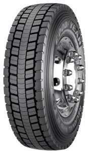 Грузовые шины Goodyear Regional RHD II - Pitstopshop