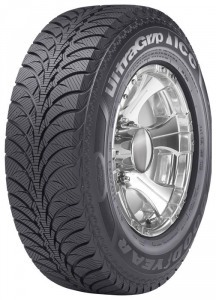 Goodyear Ultragrip Ice WRT - Pitstopshop