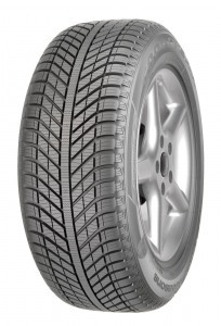 Goodyear Vector 4 Seasons SUV - Pitstopshop