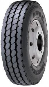 Грузовые шины Hankook AM06 - Pitstopshop
