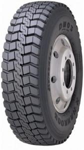 Грузовые шины Hankook DM03 - Pitstopshop