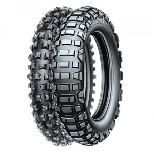 Моторезина Michelin Desert - Pitstopshop