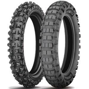 Моторезина Michelin Desert Race - Pitstopshop