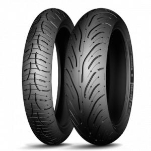 Моторезина Michelin Pilot Road 4 - Pitstopshop
