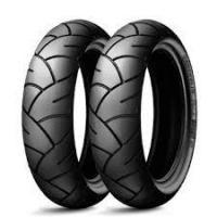 Мотошины Michelin Pilot Sport SC Radial - Pitstopshop