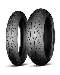 Моторезина Michelin Power Supersport - Pitstopshop