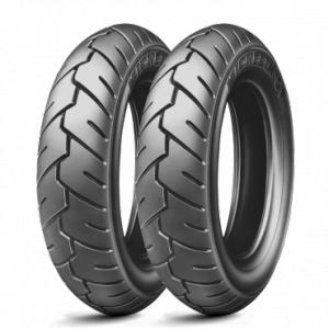 Моторезина Michelin S1 - Pitstopshop
