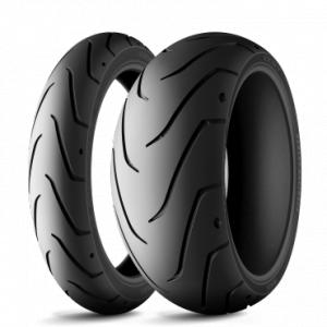 Моторезина Michelin Scorcher 11 - Pitstopshop