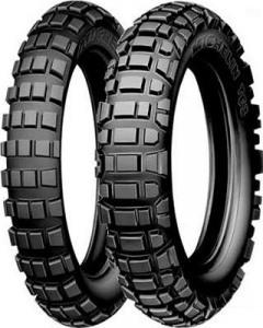 Моторезина Michelin T63 - Pitstopshop