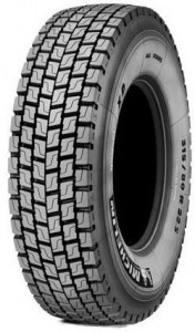 Michelin XD All Roads 315/80 R22,5 156/150L - Pitstopshop