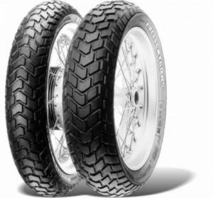Моторезина Pirelli MT 60 RS Corsa - Pitstopshop