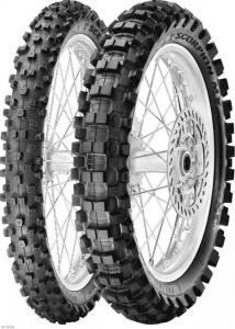 Моторезина Pirelli Scorpion MX Extra - Pitstopshop