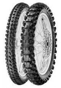 Моторезина Pirelli Scorpion MX Hard 486 - Pitstopshop