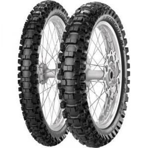 Моторезина Pirelli Scorpion MX Mid Hard 554 - Pitstopshop