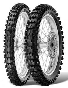 Моторезина Pirelli Scorpion MX Mid Soft 32 - Pitstopshop
