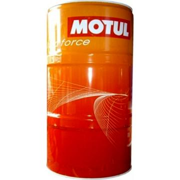 Моторное масло Motul 4100 Turbolight 10w40 60л - фото 3