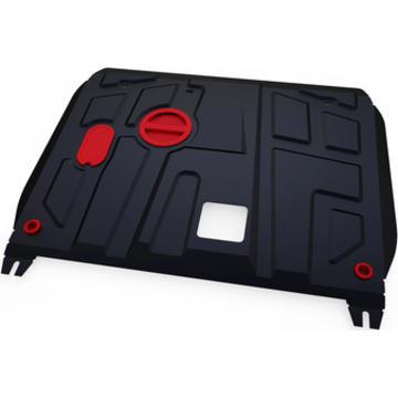 Защита картера и КПП Kia Cerato , V - 1,6;2013- - Pitstopshop
