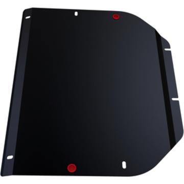 Защита картера и КПП Hyundai Santa Fe, V - 2,4; 2,2 CRDI; 2009-2012 - Pitstopshop