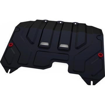 Защита картера и КПП Hyundai ix35 , V - все; 2010- - Pitstopshop