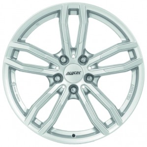 Alutec Drive 8x18/5x120 ET 30 Dia 72.6 Polar Silber - Pitstopshop