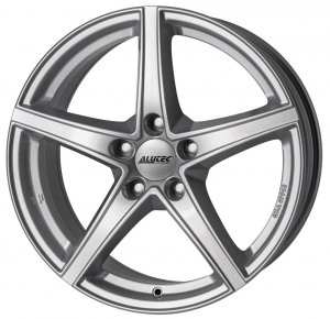 Alutec Raptr 8x18/5x112 ET 27 Dia 66 Racing black front polished - Pitstopshop