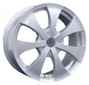 Racing Wheels H-216 6x14/4x98 ET 38 Dia 58.6 HS HP - Pitstopshop