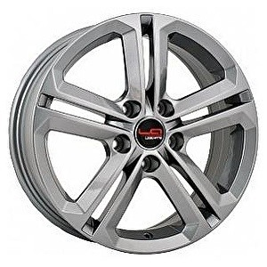 Replay A74 6.5x16/5x112 ET 33 Dia 57.1 silver - Pitstopshop