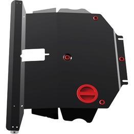 Защита картера и КПП, сталь, BYD F3, V - 1.6, 2005-> - Pitstopshop