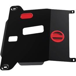 Защита картера и КПП, cталь, Chevrolet Cobalt, V - 1.5, 2013-> - Pitstopshop