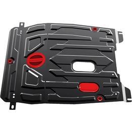 Защита картера и КПП, cталь, Daewoo Gentra, V - 1.5, МКПП, 2013-> - Pitstopshop