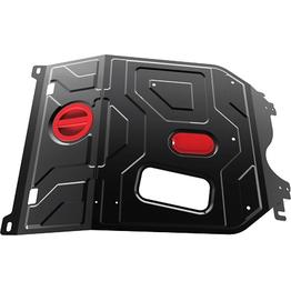 Защита картера и КПП, сталь, Daewoo Nexia, V - Все, 2008-> - Pitstopshop